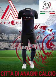 Divisa Gara Calcio Custom_mod. 27