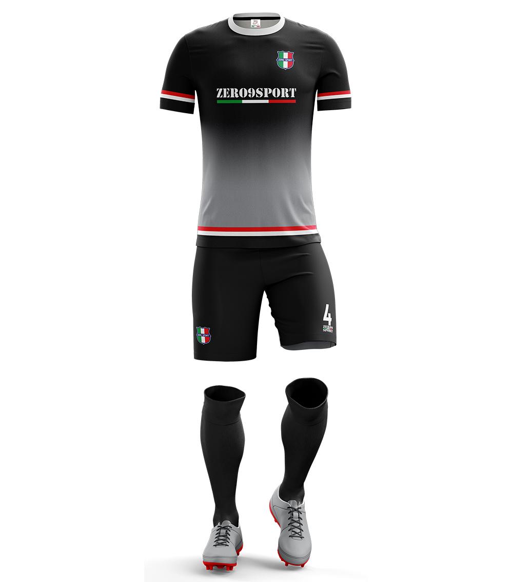 Calcio - Modello 4