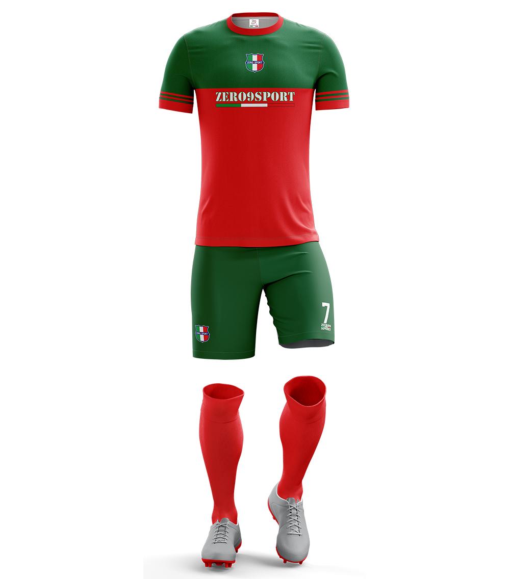 Calcio - Modello 7