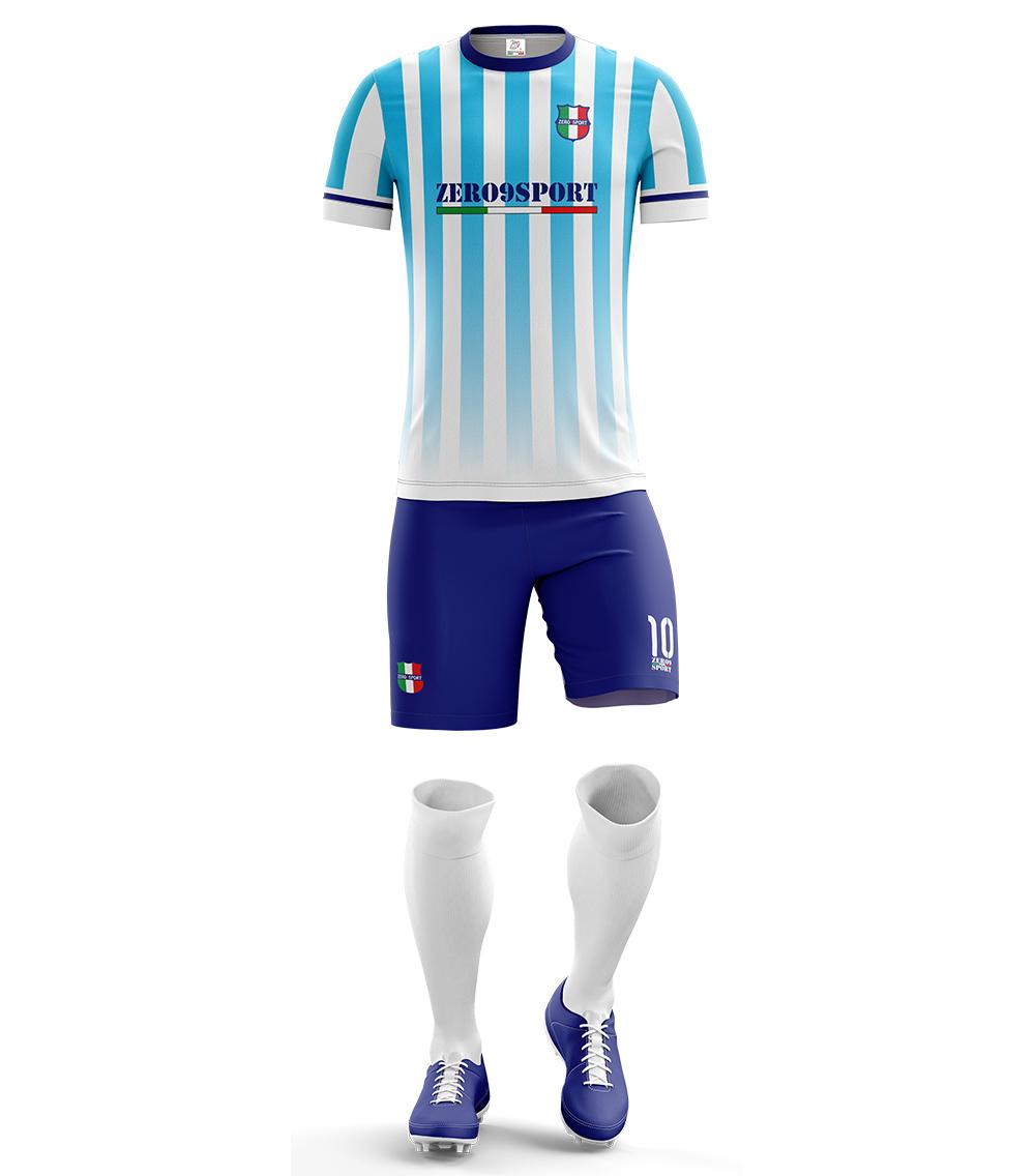 Calcio - Modello 10