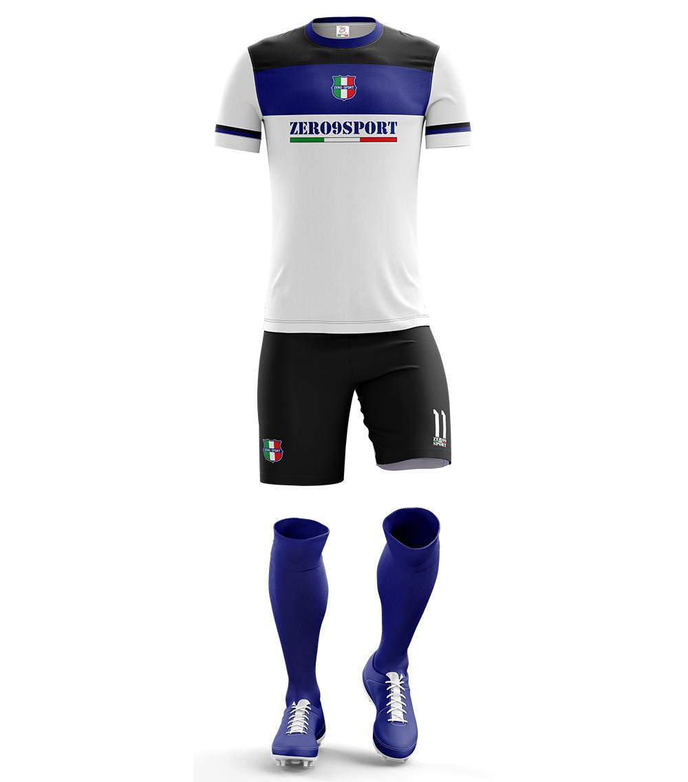 Calcio - Modello 11