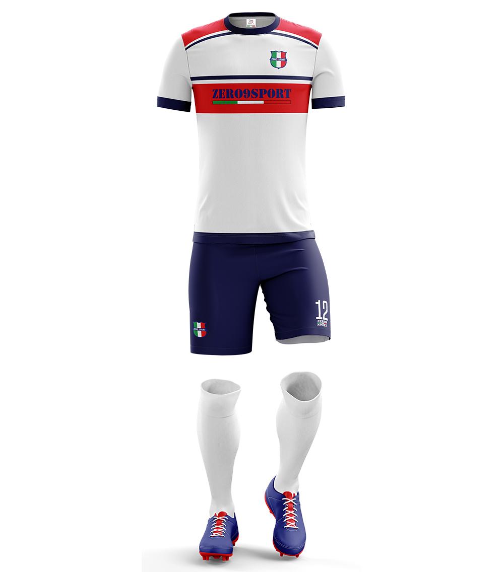 Calcio - Modello 12