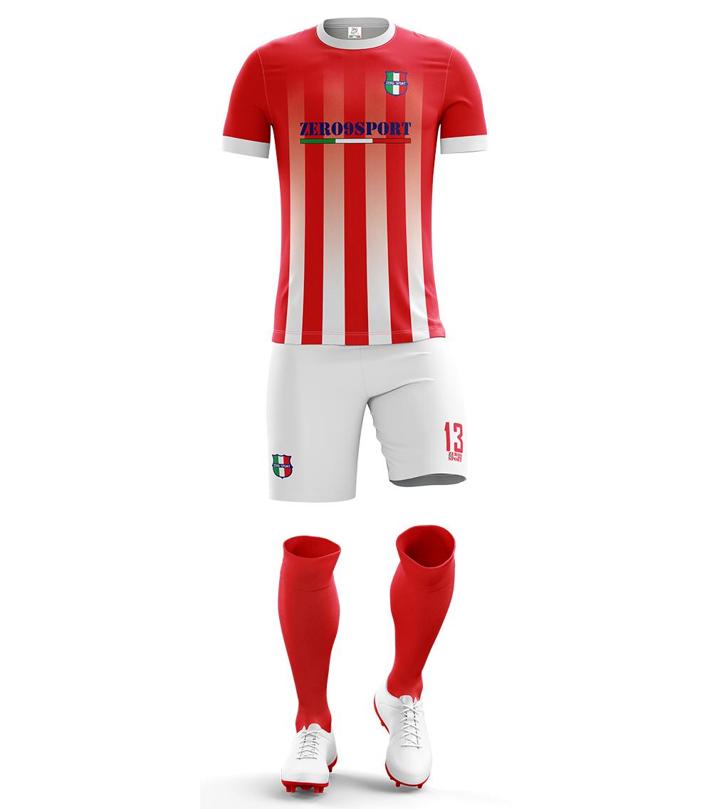 Calcio - Modello 13