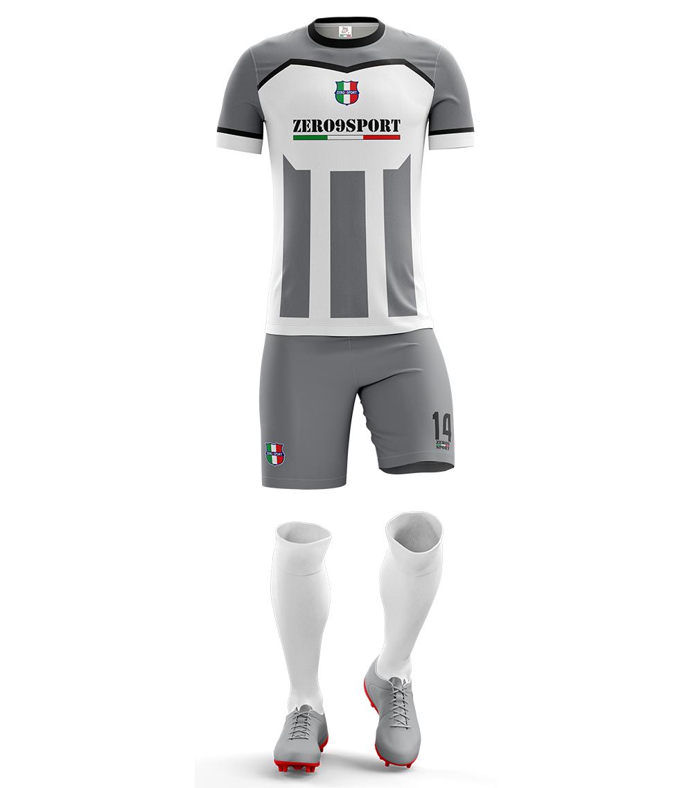 Calcio - Modello 14