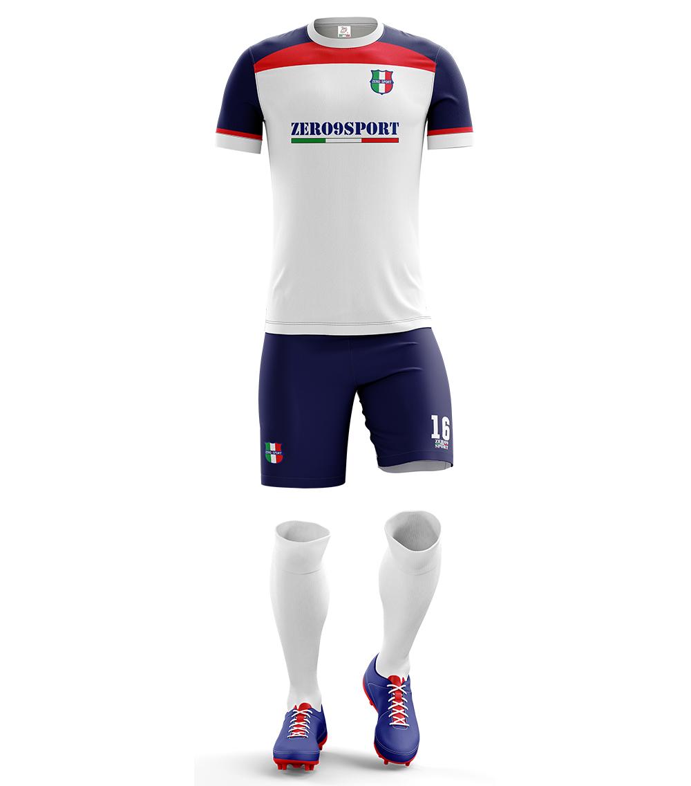 Calcio - Modello 16