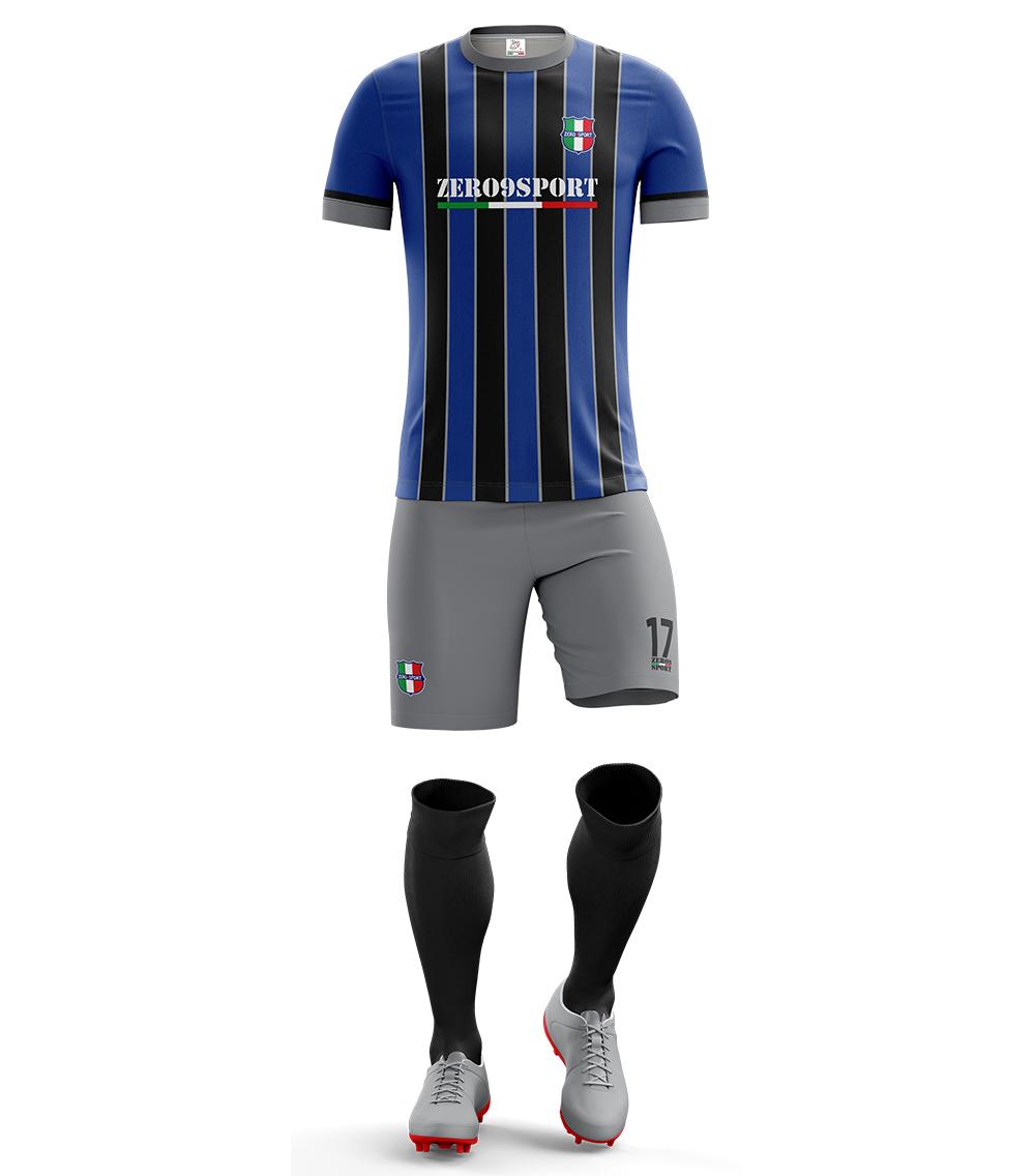 Calcio - Modello 17