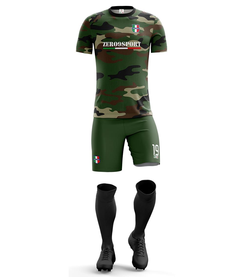 Calcio - Modello 19