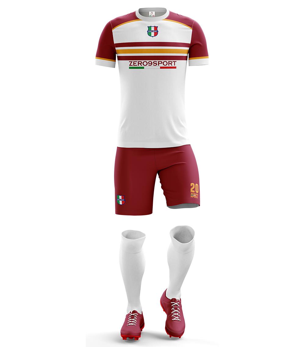 Calcio - Modello 20