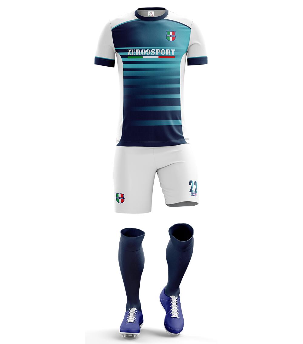 Calcio - Modello 22