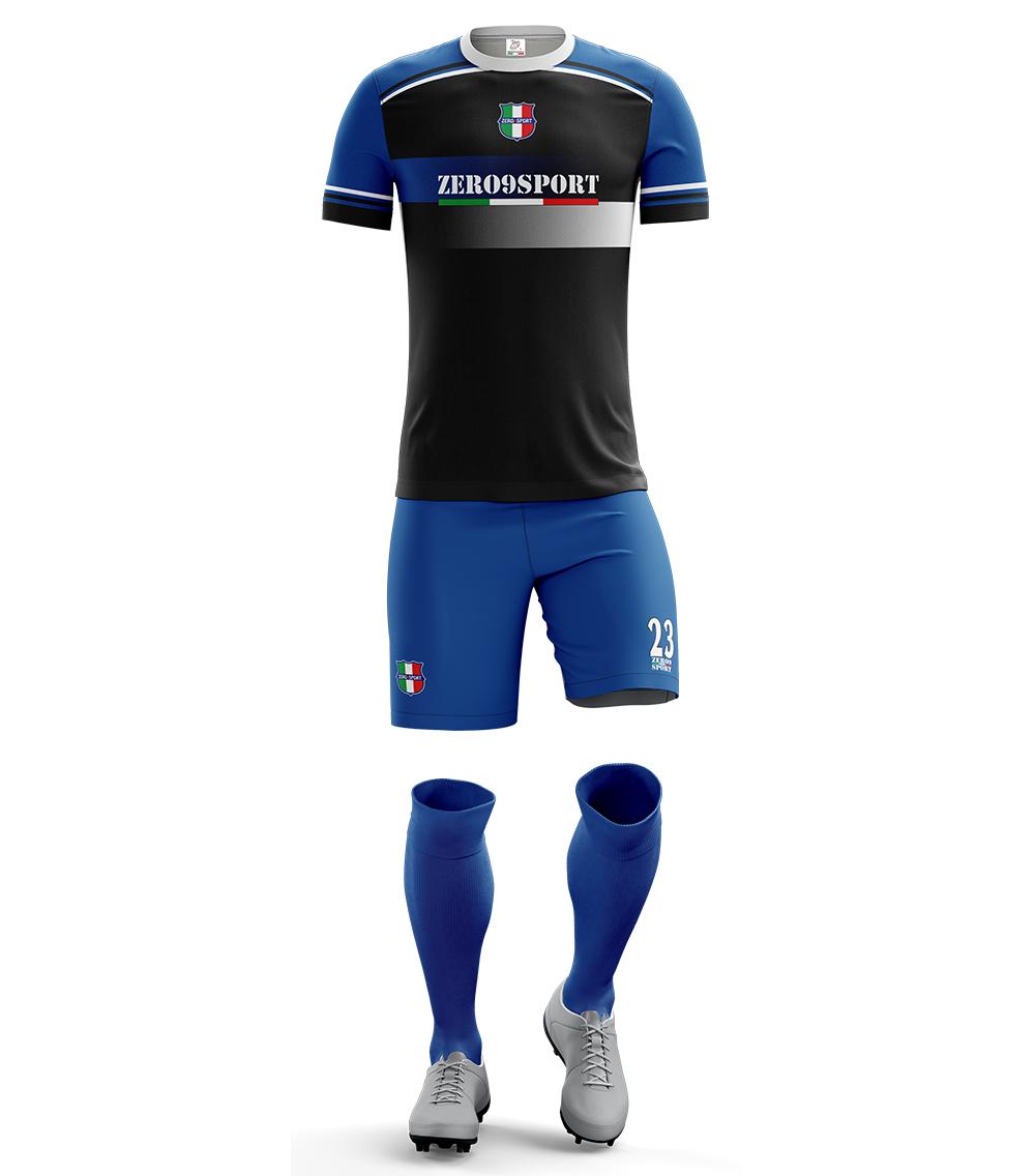 Calcio - Modello 23