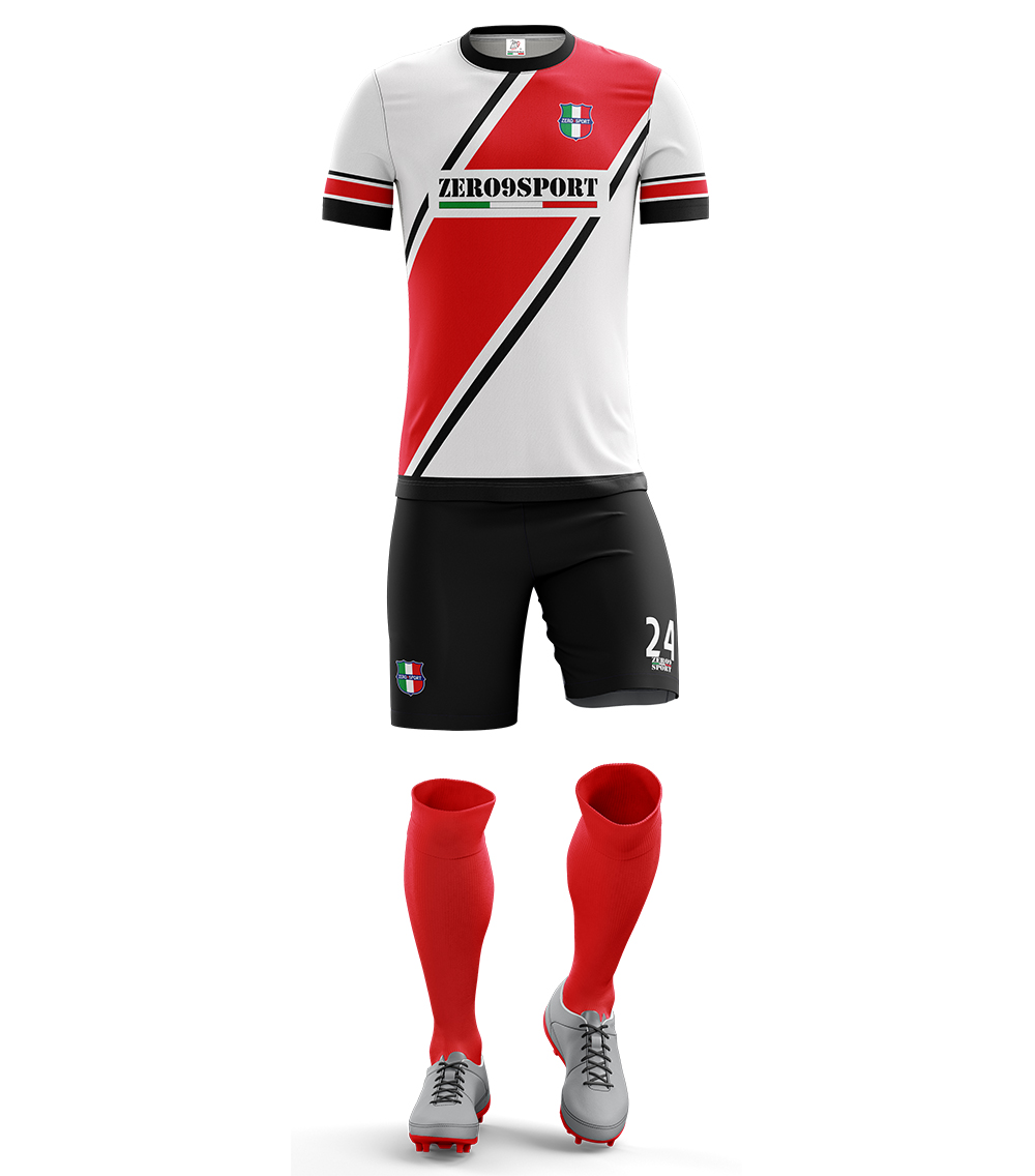 Calcio - Modello 24