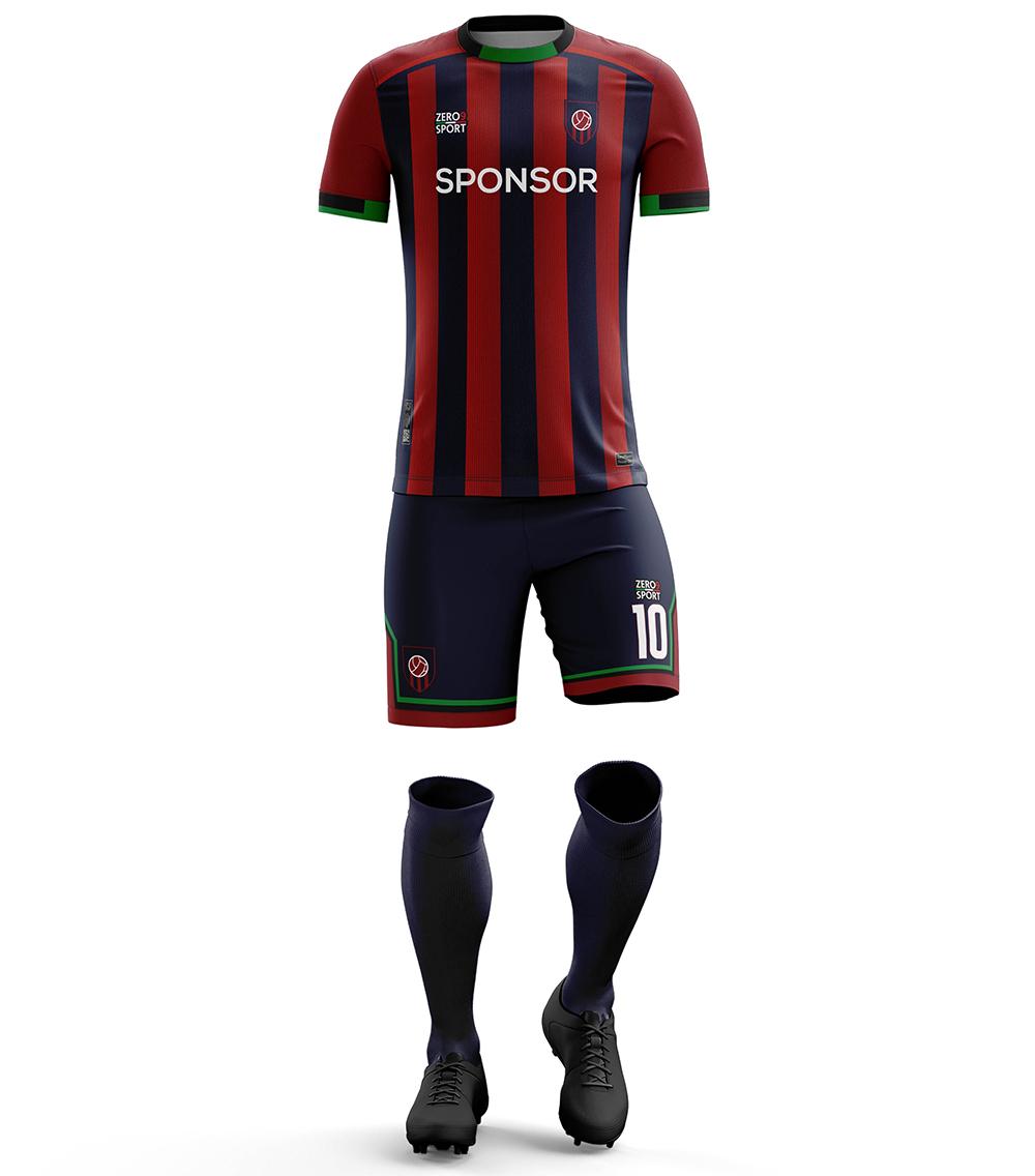 Divisa Gara Custom Calcio_mod. 2