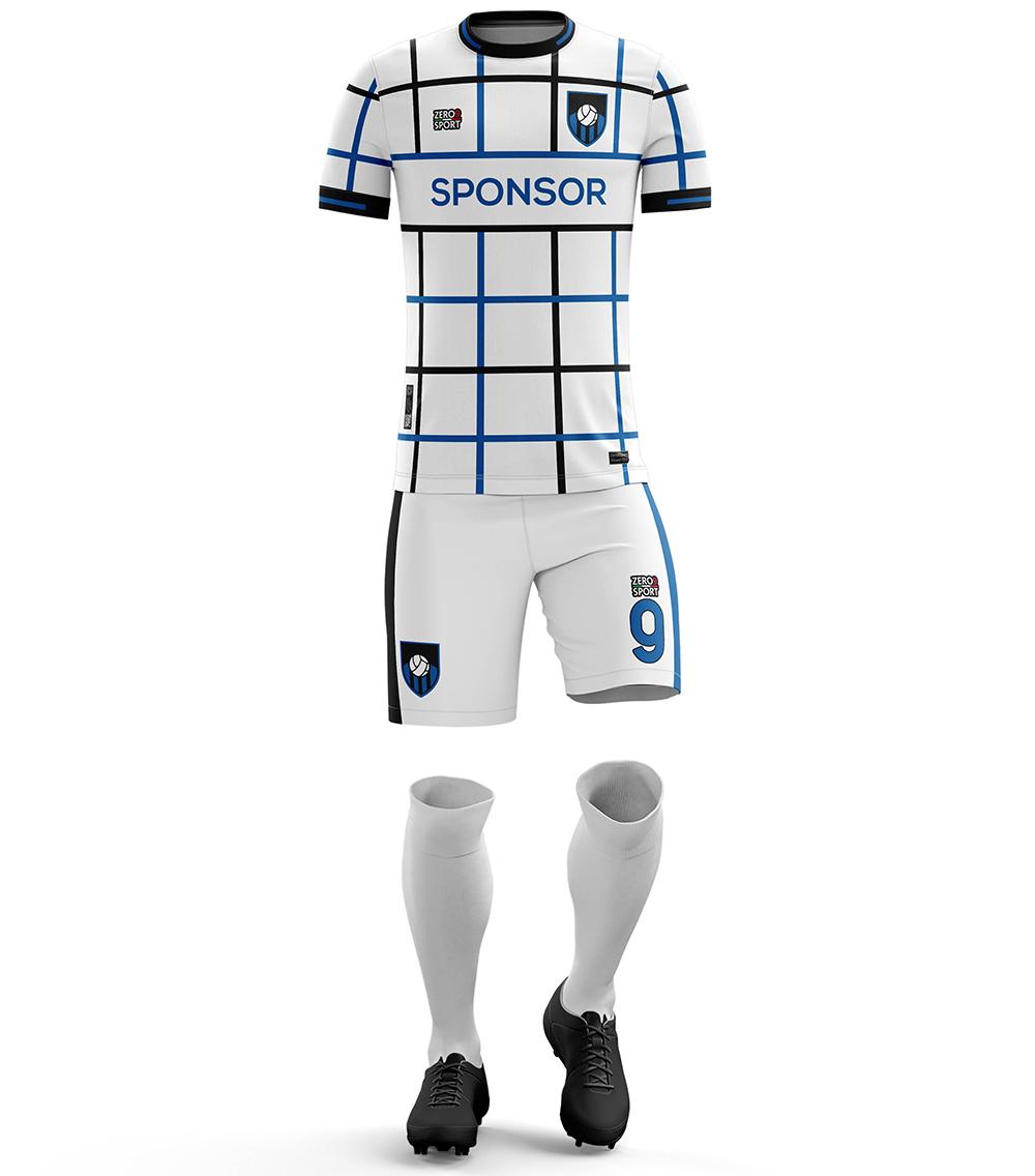 Divisa Gara Custom Calcio_mod. 8