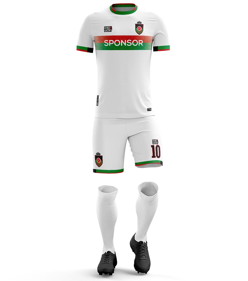 Divisa Gara Custom Calcio_mod. 10