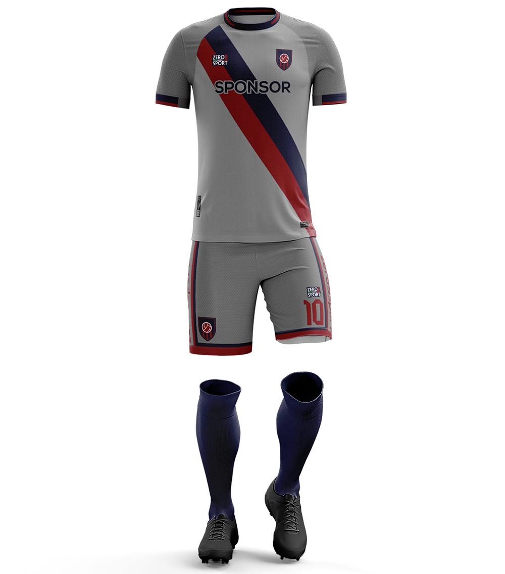 Divisa Gara Custom Calcio_mod. 11