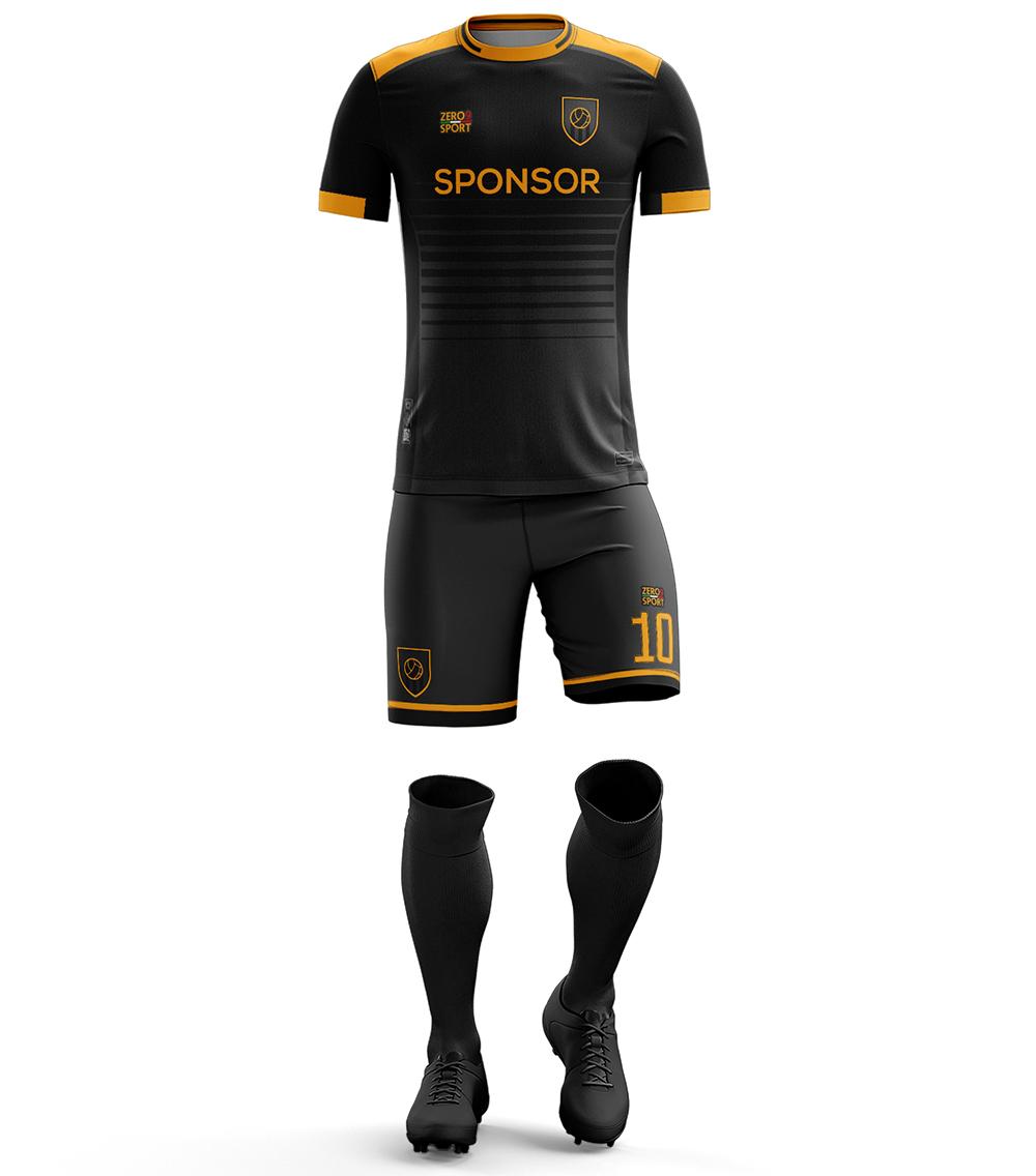 Divisa Gara Custom Calcio_mod. 13