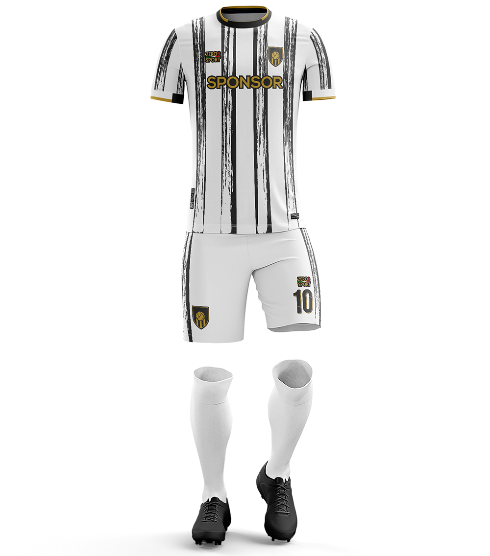 Divisa Gara Custom Calcio_mod. 18