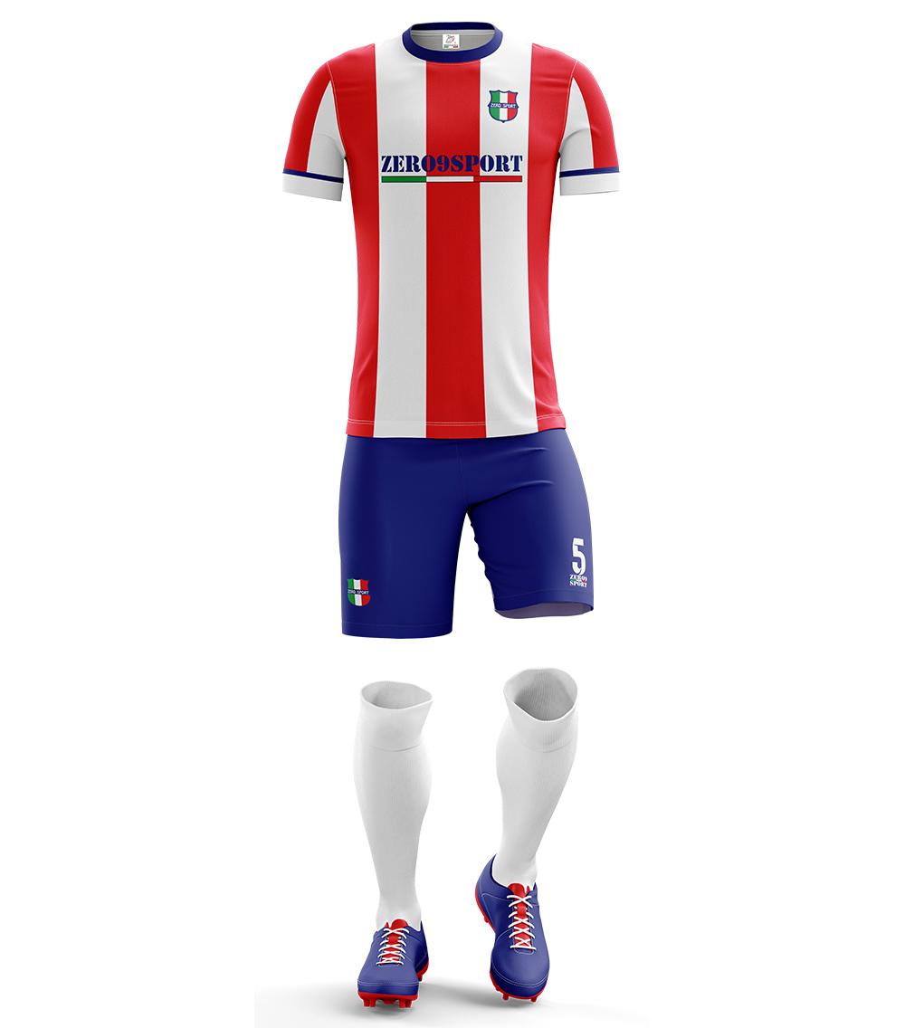 Fußball - Modell 5