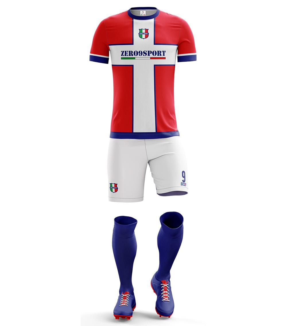 Fußball - Modell 9