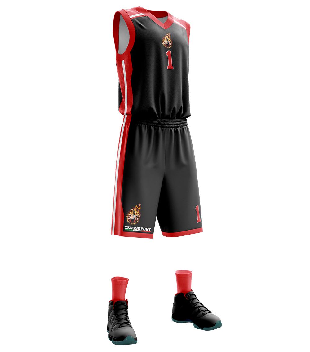 Basketball - Modell 1