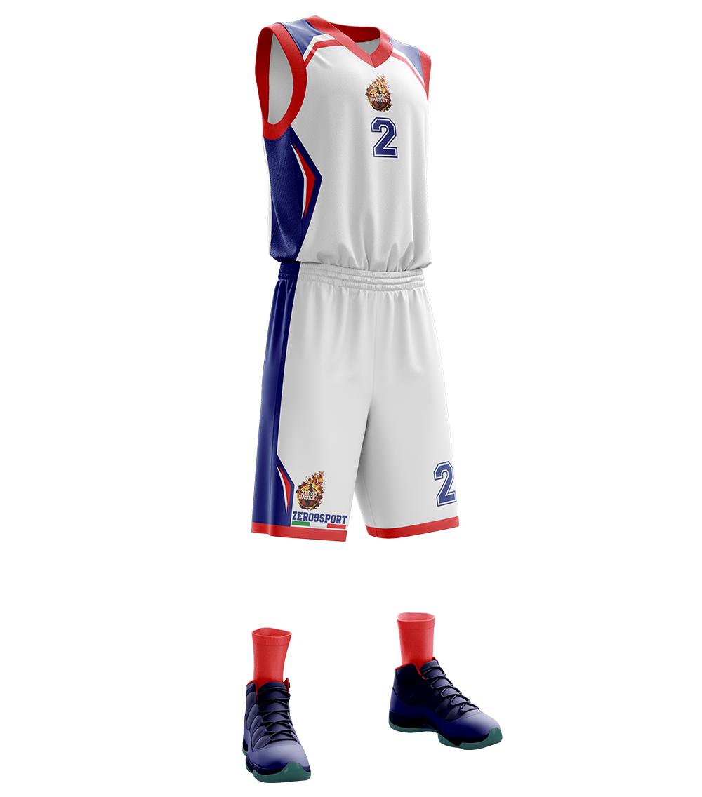 Basketball - Modell 2