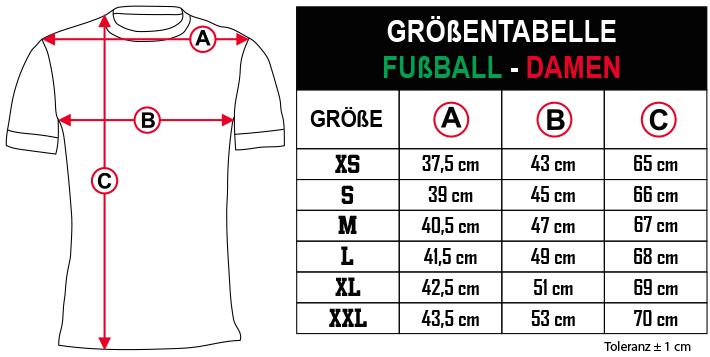gr    entabelle   FU  BALL   DAMEN DE Zero9Sport