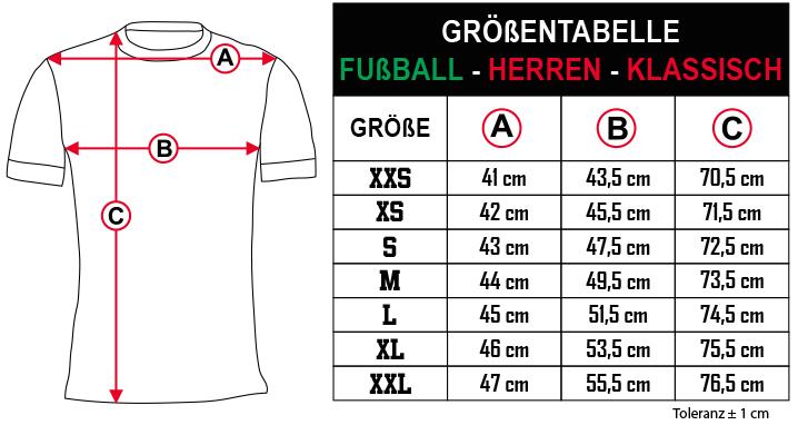 gr    entabelle   FU  BALL   HERREN   KLASSISCH DE Zero9Sport