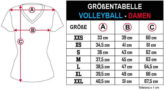 gr    entabelle   VOLLEYBALL   DAMEN DE Zero9Sport
